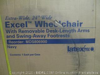Excel Wheelchair