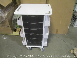 Cart Core Locking Drawers