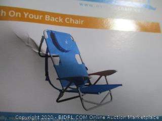Outdoor Port Chair