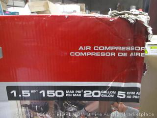 Briggs & Stratton Air Compressor