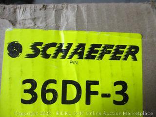 Schaefer 36DF-3 Direct Flow Basket