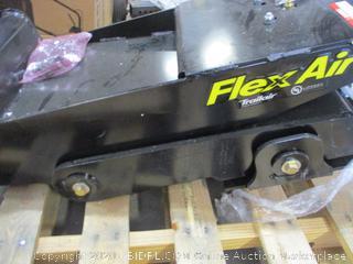 Flex Air Trailair  See Pictures