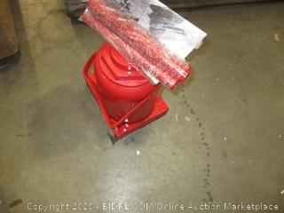 50 Ton Bottle Jack see pictures