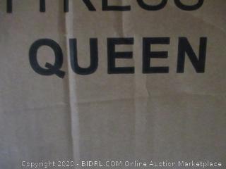 """8"""" Innerspring Mattress Queen"""