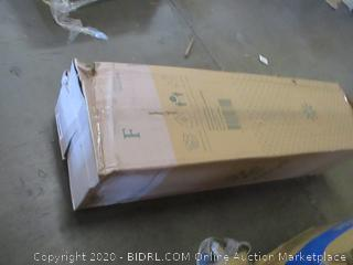 "Zinus 10"" Memory Foam Mattress  Full"