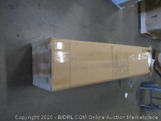 Classic Brands Cool Gel 12 inch Memory Foam Mattress queen