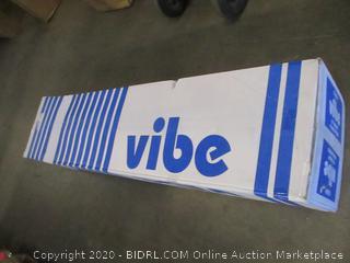 """Vibe Queen 12"""" Memory Foam mattress"""
