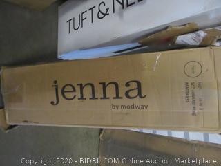 "Jenna Twin 10"" Innerspring Mattress"
