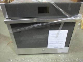 GE WiFi Connet Wall Oven