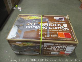"Blackstone 28"" Griddle Cooling Station"
