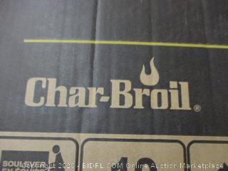Char Broil  4Burner Gas Grill