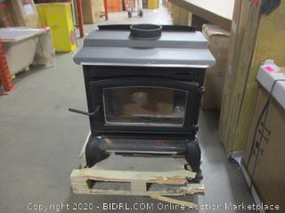 Vogel Zang Stove Company See Pictures