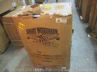Great Northern Pop Corn Maker