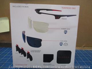 Gunnar Interchangeable Gaming Sunglasses