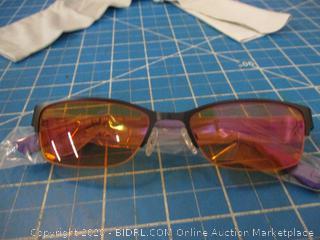 Blue Light Blocking Sunglasses