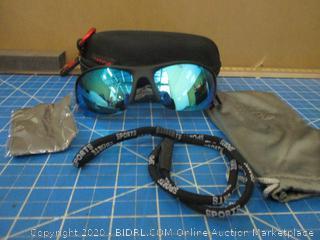 Bevi Sports Sunglasses