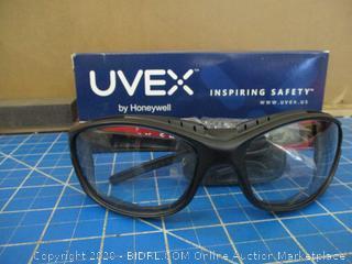 UVEX Safety Eyewear