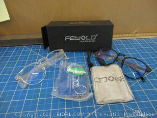 Feiold Eyewear See Pictures