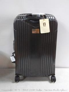 Hartmann 7R Hardside Luggage with Double Spinner Wheels (broken decor straps, easy fix) online $392