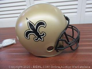 Franklin Sports New Orleans Saints Kids Football Uniform Set