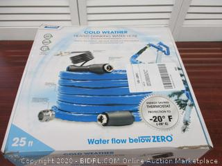 Camco Heated Drinking Water Hose