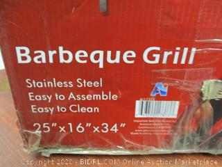 Barbeque Grill