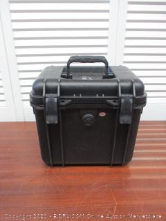 Weatherproof Polypropylene Case