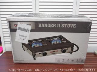 Camp Chef Ranger II Stove
