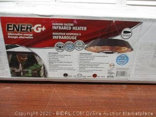 Infrared Gazebo Heater