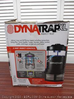 DynaTrap Insect Trap (DT2000XL), XL, 1 Acre (Retail $150)