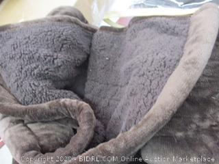 Full Heated Blanket
