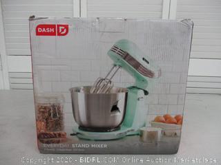 Dash Stand Mixer