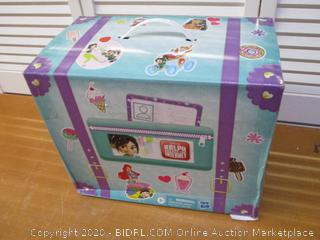 Disney Princess Ralph Breaks The Internet Movie Dolls with Comfy Clothes & Accessories, Ultimate Multipack (Retail $200)