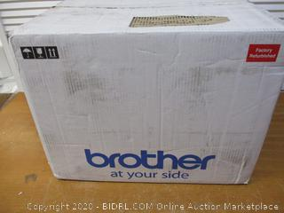 Brother Compact Monochrome Laser Printer, HLL2390DW, Convenient Flatbed Copy & Scan, Wireless Printing, Duplex Two-Sided Printing