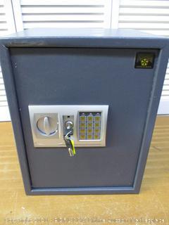 Paragon Safe With Keys and Keypad