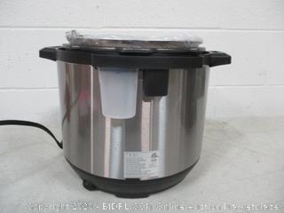 9-In-1 Pressure Cooker