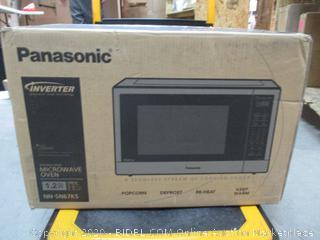 Panosonic Microwave Oven