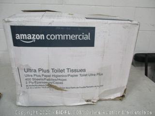 Ultra Plus Toilet Tissues
