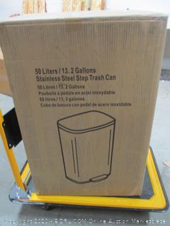 50  Liter Trash Cna