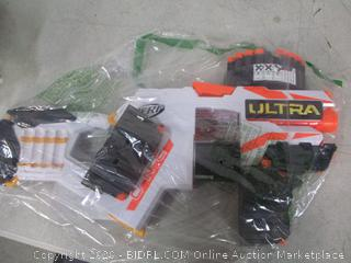 Nerf Gun (See Pictures)