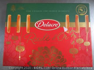 Delacre Cookies