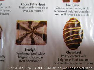 Kirkland Signature European Cookies