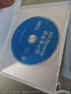 Nintendo Wii (See Pictures)