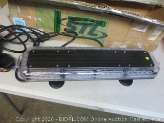 Speedtech Car Light Bar