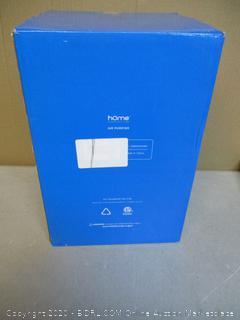 Homelabs Air Purifier (Powers On)