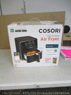 Cosori Air Fryer (Powers on)