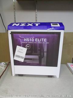 NZXT H150 Elite Mid-Tower ATX PC Case