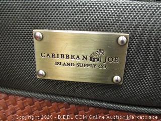 Caribbean Joe Suit Cae