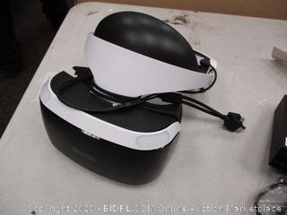Playstation VR Set (See Pictures)