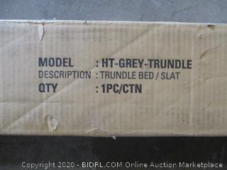 HT-Grey Trundle